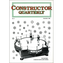 Constructor Quarterly Issue No. 06