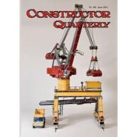 CONSTRUCTOR QUARTERLY ISSUE NO. 104