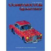 CONSTRUCTOR QUARTERLY ISSUE NO. 106