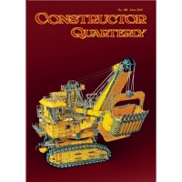 CONSTRUCTOR QUARTERLY ISSUE NO. 108