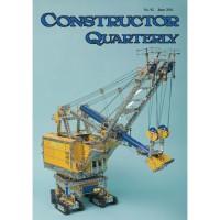 CONSTRUCTOR QUARTERLY ISSUE NO. 92
