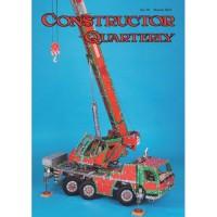 CONSTRUCTOR QUARTERLY ISSUE NO. 95