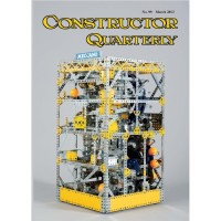 CONSTRUCTOR QUARTERLY ISSUE NO. 99