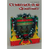 CONSTRUCTOR QUARTERLY ISSUE NO. 118