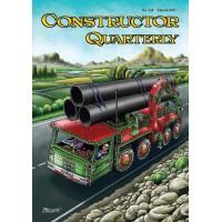 CONSTRUCTOR QUARTERLY ISSUE NO. 115