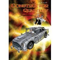CONSTRUCTOR QUARTERLY ISSUE NO. 116