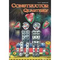 CONSTRUCTOR QUARTERLY ISSUE NO. 117