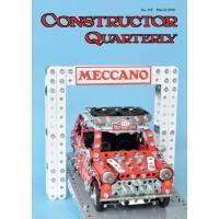 CONSTRUCTOR QUARTERLY ISSUE NO. 119