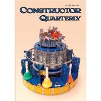 CONSTRUCTOR QUARTERLY ISSUE NO. 124