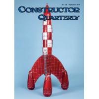 CONSTRUCTOR QUARTERLY ISSUE NO. 125