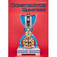 CONSTRUCTOR QUARTERLY ISSUE NO. 129