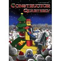 CONSTRUCTOR QUARTERLY ISSUE NO. 130