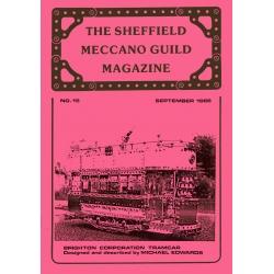 Sheffield Meccano Guild Issue No. 15