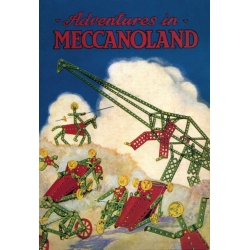 Adventures in Meccanoland