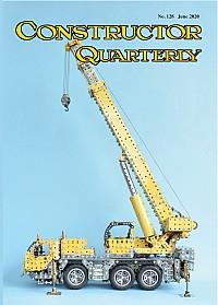 CQ Issue 128